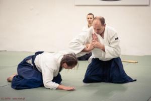 Staż Aikido Egzamin 2 Dan SOTO 20201017 06