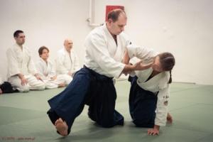 Staż Aikido Egzamin 2 Dan SOTO 20201017 07