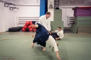 Staż Aikido Egzamin 2 Dan SOTO 20201017 14